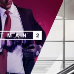 HITMAN-2-Review-Logo