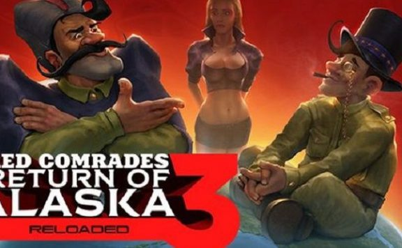 red-comrades-3-return-of-alaska-reloaded-logo