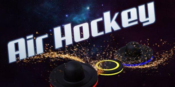 Air-Hockey-Logo