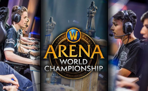 Arena-World-Championship-Fall-Logo