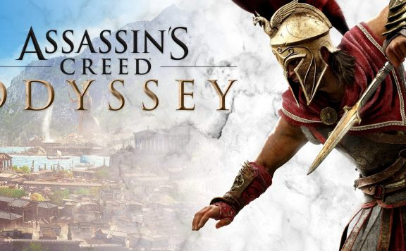 Assassins-Creed-Odyssey-Review-Logo