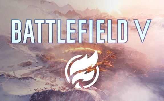 Battlefield-V-Firestorm-Review-Logo