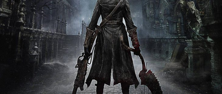 Bloodborne-Game-Logo