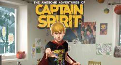Captain-Spirit-Poster-Review-Logo