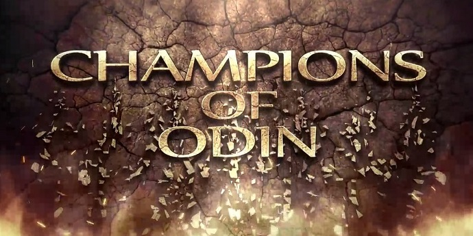 Champions-of-Odin-Logo
