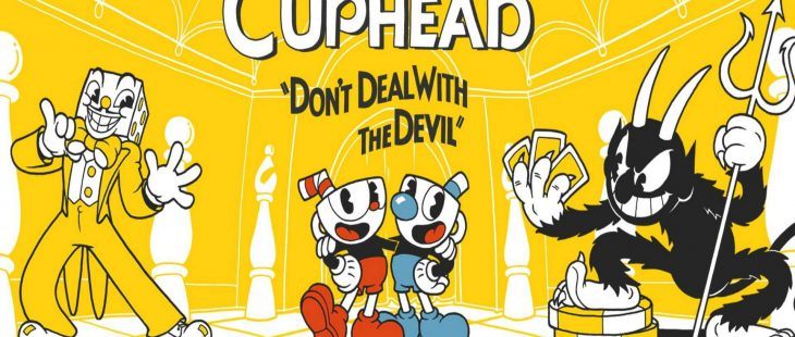 Cuphead-Game-Logo