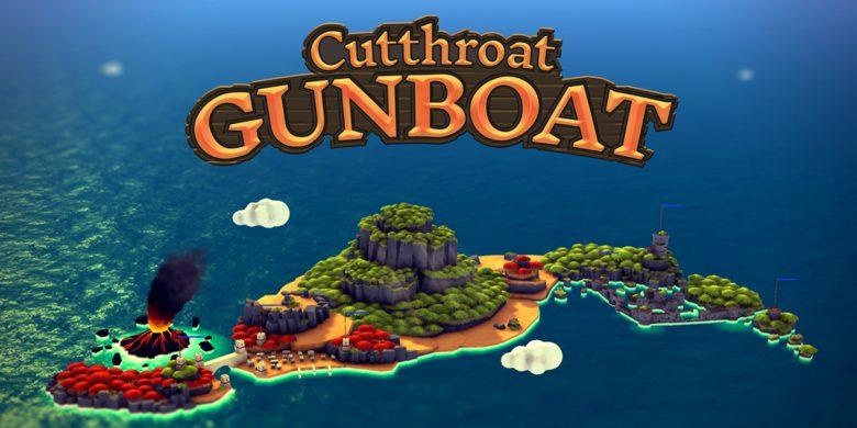 Cutthroat-Gunboat-Title-Screen