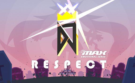 DJ-Max-Respect-Logo