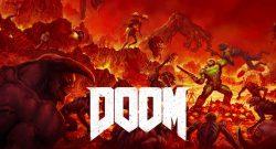 DOOM-2016-Review-Logo