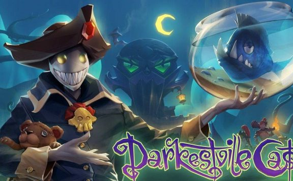Darkestville-Castle-Review-Logo