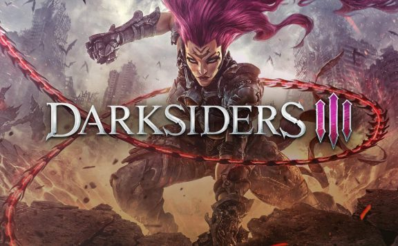 Darksiders-3-Review-Logo