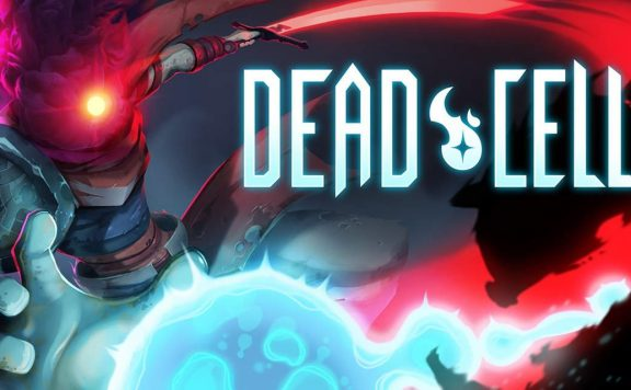 Dead-Cells-Review-Logo