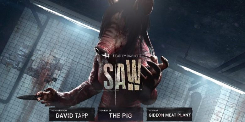 Dead-by-Daylight-the-Saw-Logo