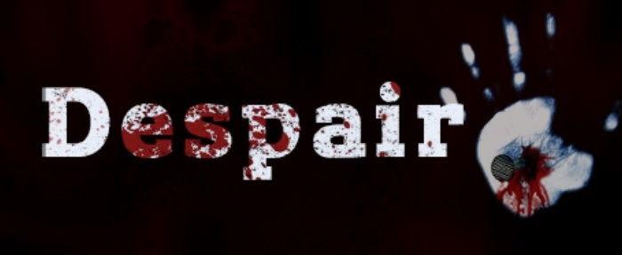 Despair-Logo