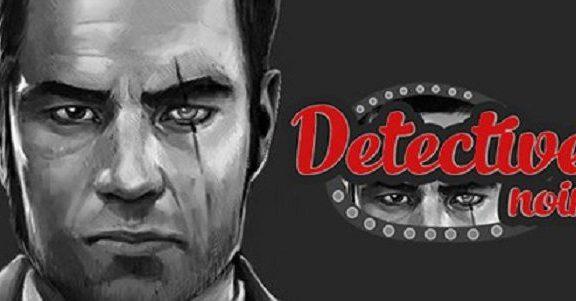 Detective-noir-logo