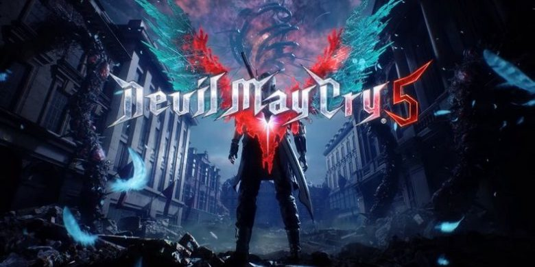 Devil-May-Cry-5-Microsoft-E3-Logo