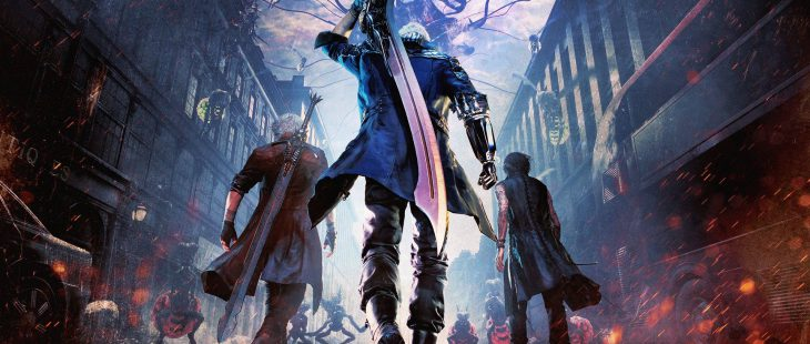 Devil-may-cry-5-game-logo