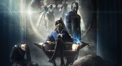 Dishonored-2-Game-Logo