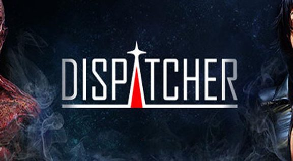 Dispatcher-Logo