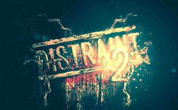 Distraint-2-Review-Logo