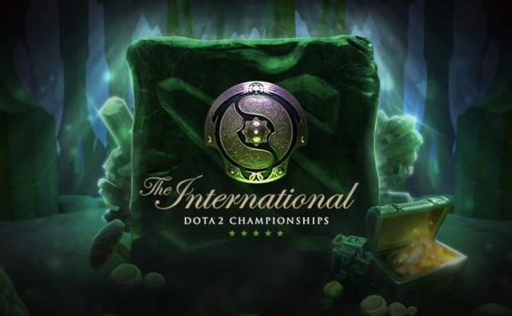 Dota-2-International-2018-Day-Four-Results-Logo