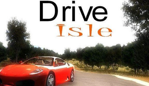 Drive-Isle-Logo