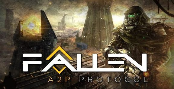 Fallen-A2P-Protocol-Logo