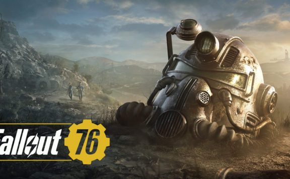 Fallout-76-Review-Logo