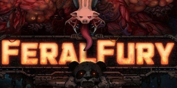 Feral-Fury-Logo