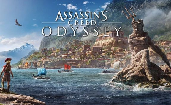 First-details-of-Assassins-Creed-Odyssey-E32018-Logo