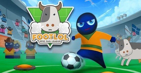 FootLOL-Logo