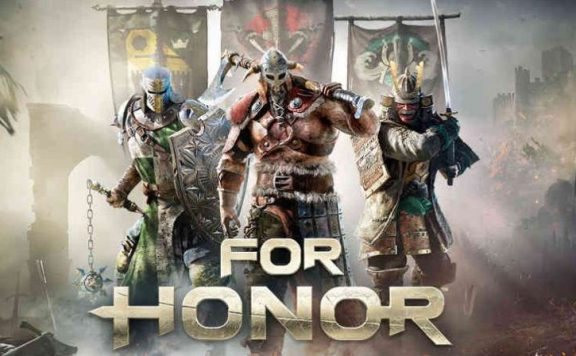 For-Honor-Logo