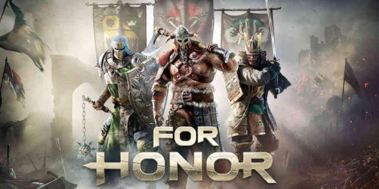 For-Honor-Logo