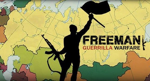 Freeman-Guerrilla-Warfare-Logo