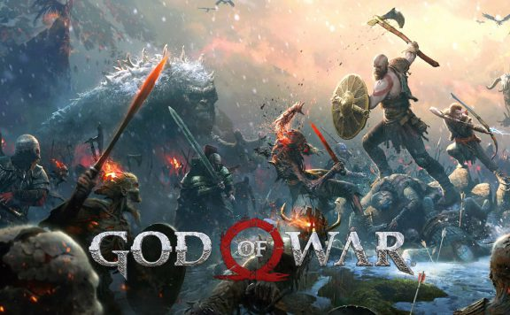 God-Of-War-Review-Logo