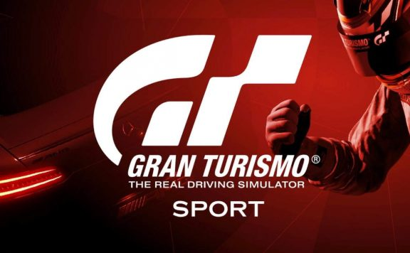 Gran-Turismo-Sport-Review-Logo