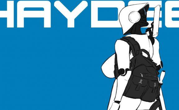 Haydee-Logo