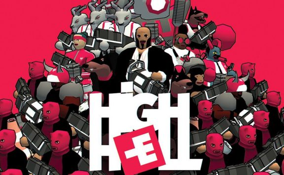 High-Hell-Logo