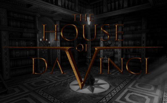 House-Of-Da-Vinci-Logo