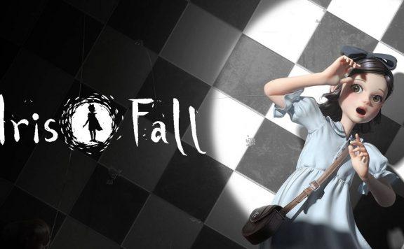 Iris-Fall-Logo