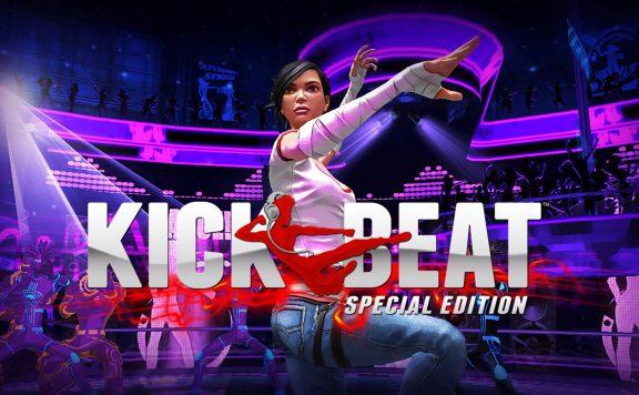 Kickbeat-Logo
