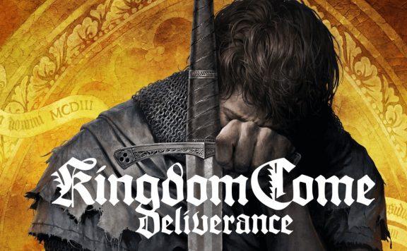 Kingdom-Come-Deliverance-Review-Logo