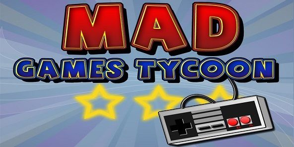 Mad-Games-Tycoon-Logo