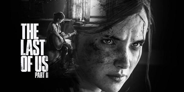 News-The-last-of-us-part-II-E3-2018-Logo
