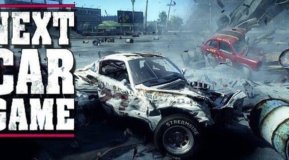 Next-Car-Game-Logo