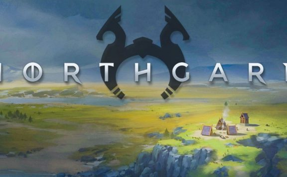 Northgard-Review-Logo