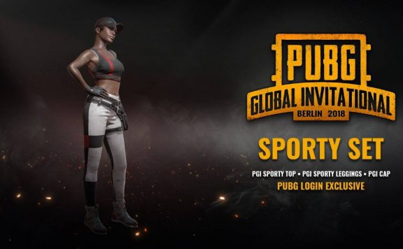 PUBG-Invitation-Login-Exclusive-Logo