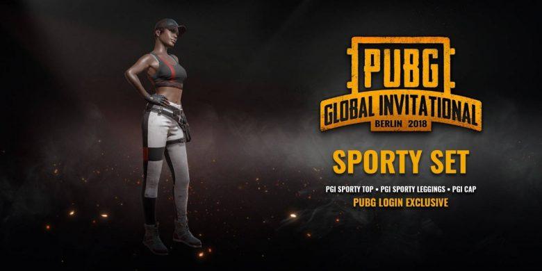 PUBG-Invitation-Login-Exclusive-Logo