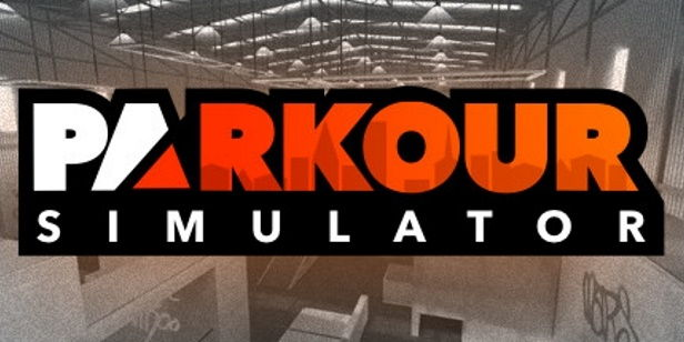 Parkour-Simulator-Logo