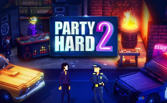 Party-Hard-2-Review-Logo
